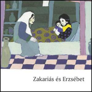 Zakariás és Erzsébet