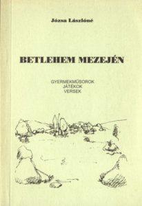 Betlehem mezején