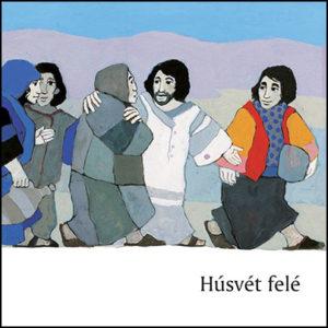 Húsvét felé