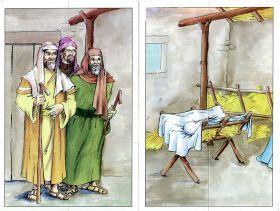 Betlehemi játszóház (értékelő)