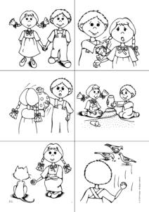 Kukac történetei a boldogságról melléklet
