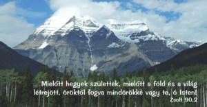 hegyek igés kártyák